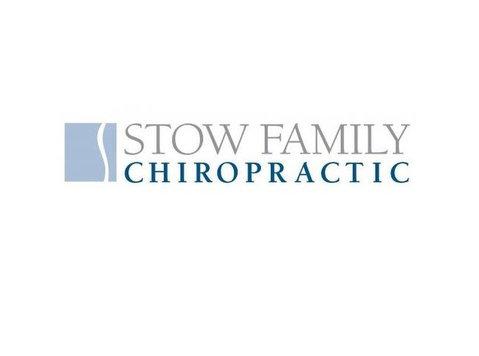 Stow Family Chiropractic - Alternative Healthcare