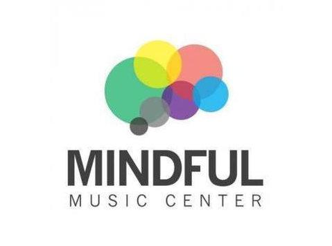 Mindful Music Center - Oбучение и тренинги