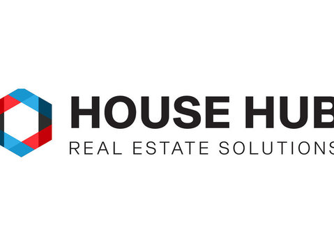 House Hub Real Estate Solutions - Estate Agents