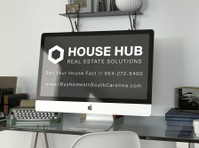House Hub Real Estate Solutions (4) - Estate Agents