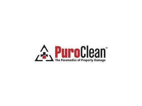PuroClean of Northwest Austin - Home & Garden Services