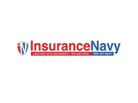 Insurance Navy Brokers - Insurance companies