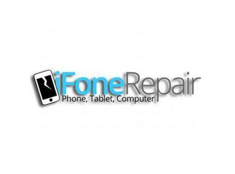 iFoneRepair - Phone tablet computer store - Computer shops, sales & repairs