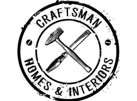 Craftsman Homes & Interiors - Building & Renovation