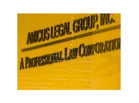 Amicus Legal Group (1) - Lawyers and Law Firms