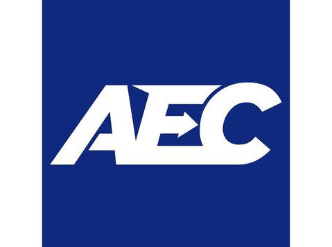 Aec Parcel Service - Postal services