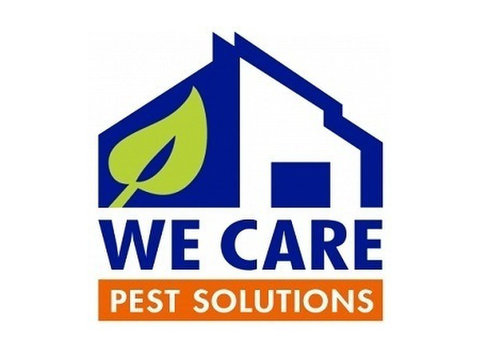 We Care Pest Solutions - Home & Garden Services