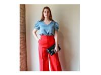Carolina Soma (1) - Clothes