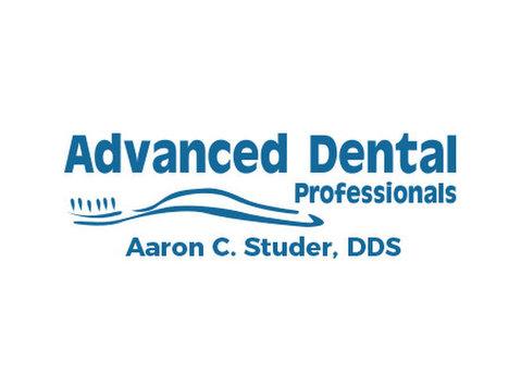 Advanced Dental Professionals - Dentists