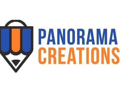 Panorama Creations - Books, Bookshops & Stationers