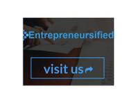Entrepreneursified Digital Marketing Agency (1) - Advertising Agencies