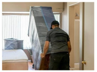 Efficient Moving Services (3) - Removals & Transport