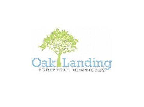 Oak Landing Pediatric Dentistry - Dentists