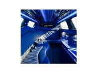 Sedona Sedan & Limousine Service (2) - Travel Agencies