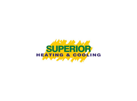 Superior Heating & Cooling - Plumbers & Heating