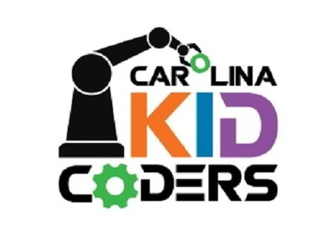 Carolina Kid Coders - Playgroups & After School activities
