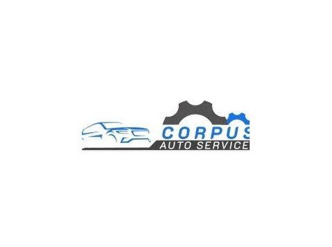 Corpus Auto Service - Car Repairs & Motor Service