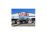 Corpus Auto Service (1) - Car Repairs & Motor Service