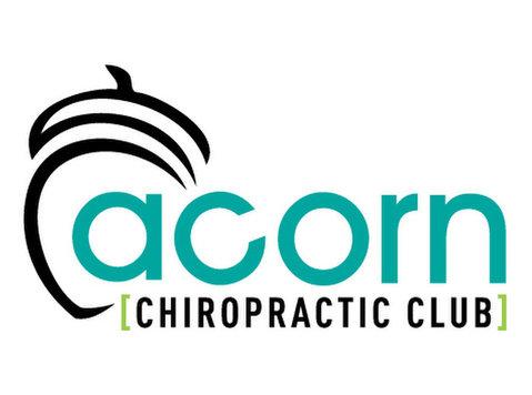 Acorn Chiropractic Club - Medicina Alternativă