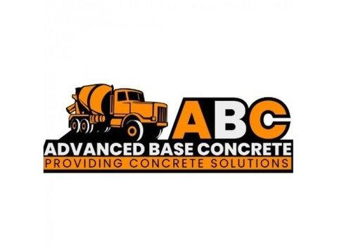 Advanced Base Concrete - Home & Garden Services