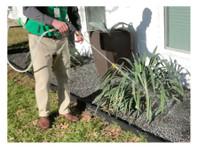 Vinx Pest Control (2) - Home & Garden Services