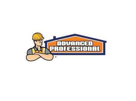 Advanced Professional - Plumbers & Heating