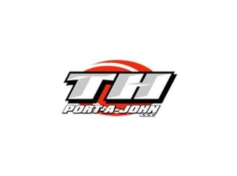TH Port-a-John - Septic Tanks