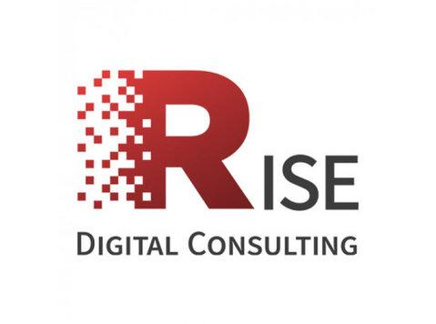 RISE Digital Consulting, LLC - Marketing & PR