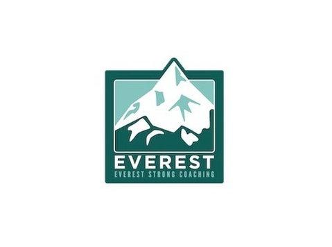 Everest Strong Coaching LLC - Coaching & Training