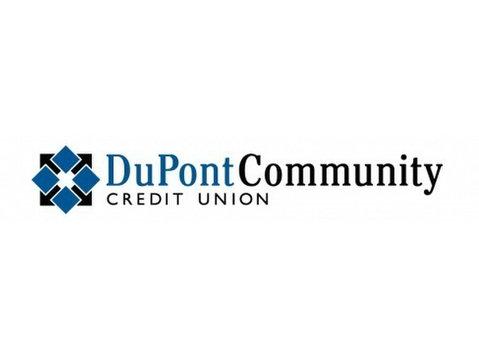 DuPont Community Credit Union - Banks