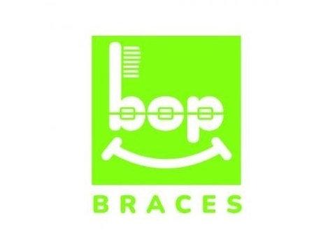 Braces Orthodontics Pediatrics - bop BRACES - Dentists
