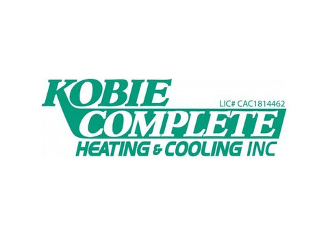 Kobie Complete Heating & Cooling Inc. - Plumbers & Heating