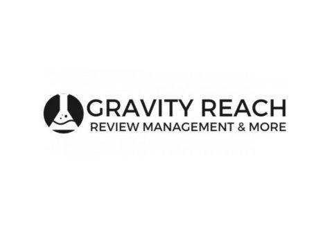 Gravity Reach - Marketing & PR