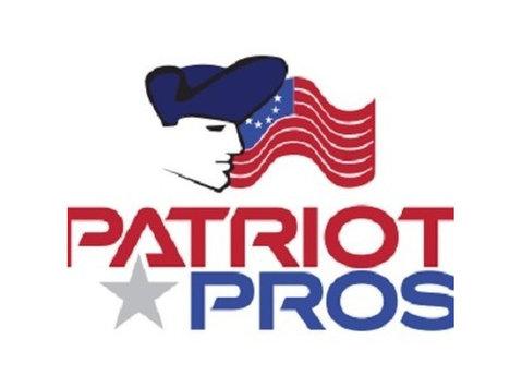 Patriot Pros Plumbing, Heating, Air & Electric - Plumbers & Heating