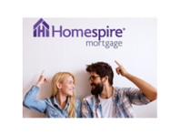 Homespire Mortgage Company - Jimmy Sgambelluri (2) - Mortgages & loans