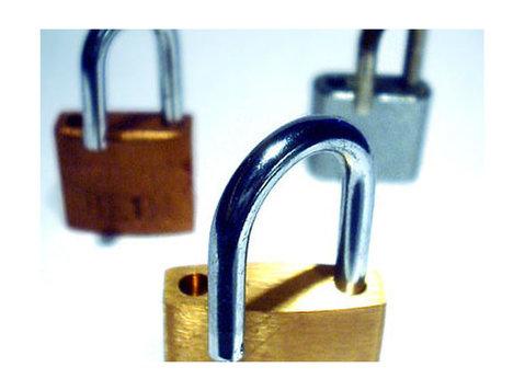 Locksmith Maple Shade - Security services