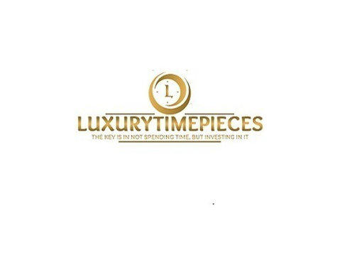 The Luxury Timepiece - Shopping