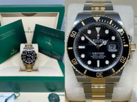 The Luxury Timepiece (1) - Shopping