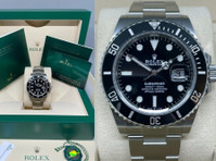 The Luxury Timepiece (2) - Shopping