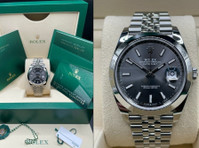 The Luxury Timepiece (3) - Shopping