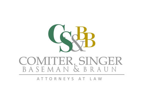 Comiter, Singer, Baseman & Braun Llp - Lawyers and Law Firms