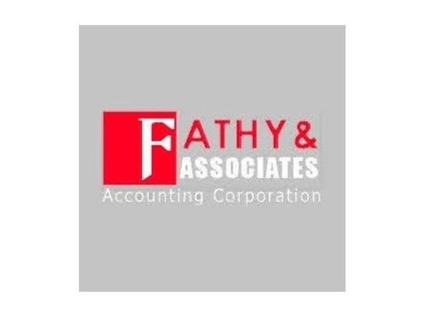 Fathy & Associates CPA - Tax advisors