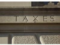 Fathy & Associates CPA (1) - Tax advisors