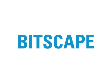 Bitscape - Consultancy