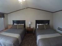 West Odessa Lodge (3) - Hotels & Hostels
