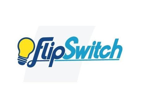 Flipswitch Creative - Webdesign