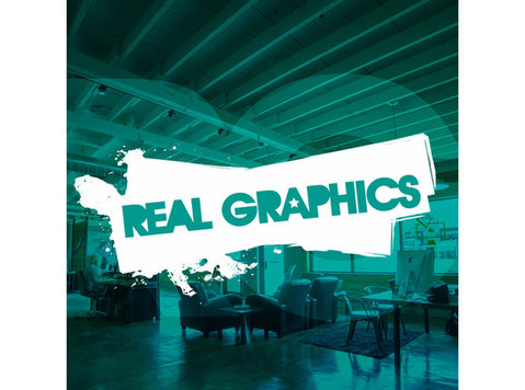 Real Graphics - Webdesign