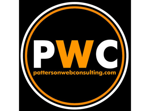 Patterson Web Consulting - Webdesign