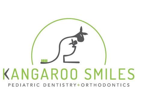 Kangaroo Smiles Pediatric Dentistry and Orthodontics - Dentists