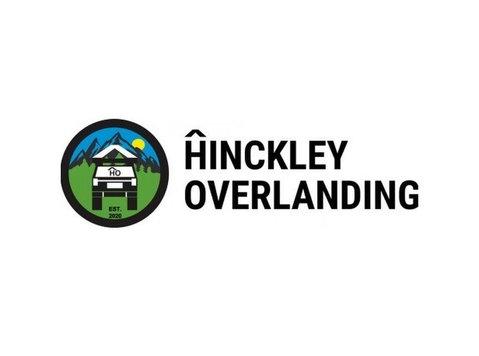 Hinckley Overlanding LLC - Shopping